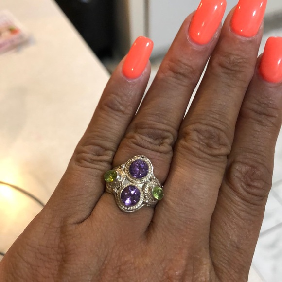 peridot single christian girls Learn more about the august birthstone from the american gem society  peridot is the rare gem  like its octahedral crystal structure and single.